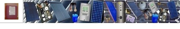 Solar Frostschutzmittel