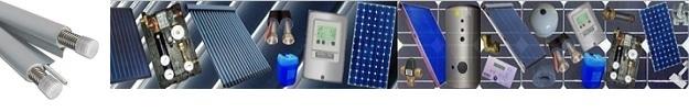 Solarrohr mit Nanodämmung